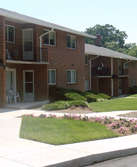 Holly Lane Apartments